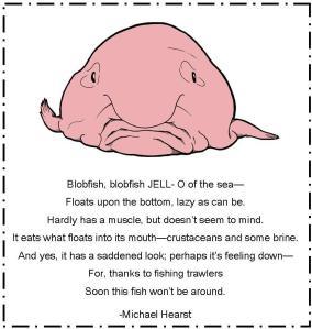 blobfish
