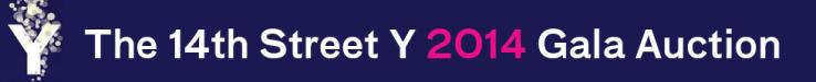 14Y Gala banner 1