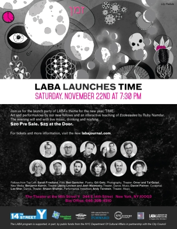 LABA-Time-Launch-Flyer (1)