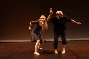 LABA dance