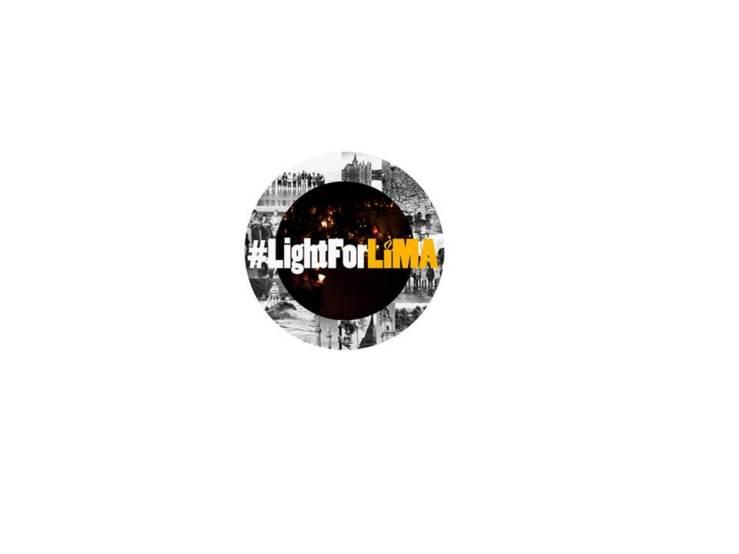 light for lima