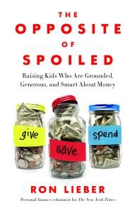opposite of spoiled book